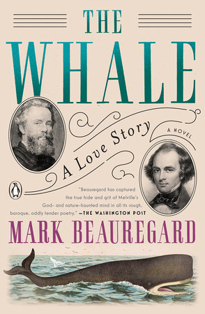 The Whale: A Love Story by Mark Beauregard