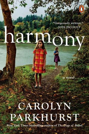 Harmony by Carolyn Parkhurst