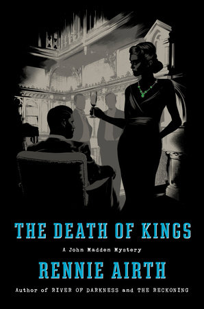 The Death of Kings by Rennie George Airth