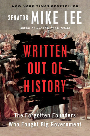 Written Out of History by Mike Lee