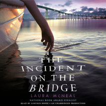 The Incident on the Bridge Cover