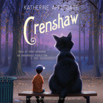 Crenshaw Cover