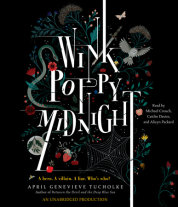 Wink Poppy Midnight Cover