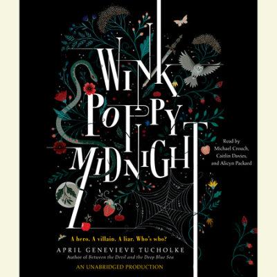 Wink Poppy Midnight cover