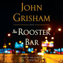 The Rooster Bar Cover