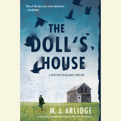 The Doll's House cover
