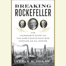 Breaking Rockefeller Cover