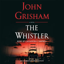 The Whistler Cover