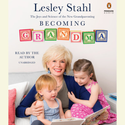 Becoming Grandma cover