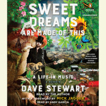 Sweet Dreams Are Made of This Cover