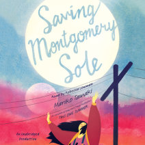 Saving Montgomery Sole Cover