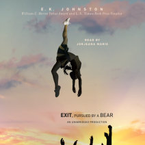 Exit, Pursued by a Bear Cover