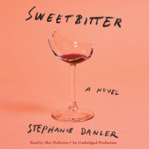 Sweetbitter Cover