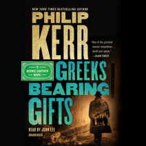 Greeks Bearing Gifts Cover