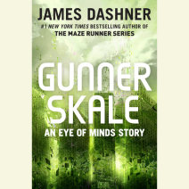 Gunner Skale: An Eye of Minds Story (The Mortality Doctrine) Cover