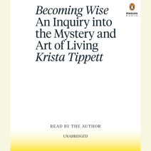 Becoming Wise Cover