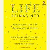 Life Reimagined Cover