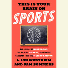 This is Your Brain on Sports Cover