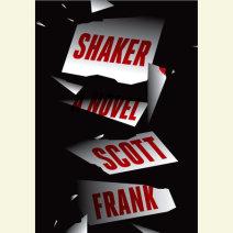 Shaker Cover