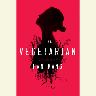 The Vegetarian cover