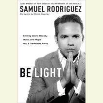 Be Light Cover
