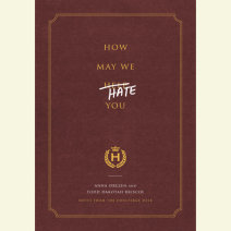 How May We Hate You? Cover