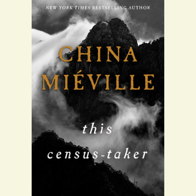 This Census-Taker cover