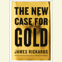 The New Case for Gold Cover