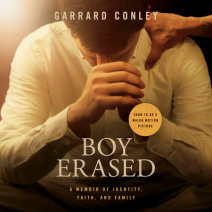 Boy Erased Cover