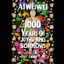 1000 Years of Joys and Sorrows Cover