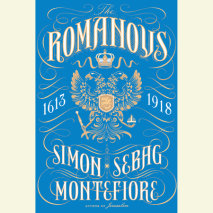 The Romanovs Cover