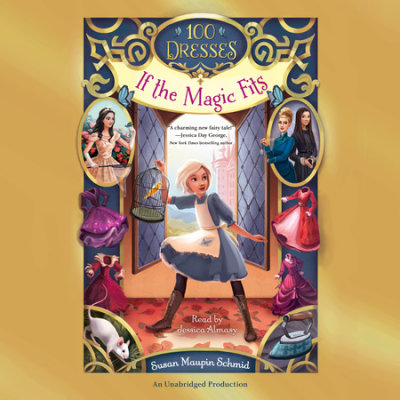 If the Magic Fits cover