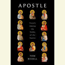 Apostle Cover