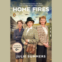 Home Fires Cover