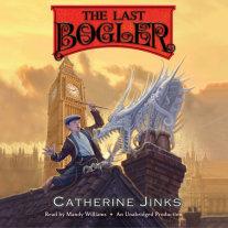 The Last Bogler Cover