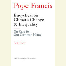 Encyclical on Climate Change and Inequality Cover