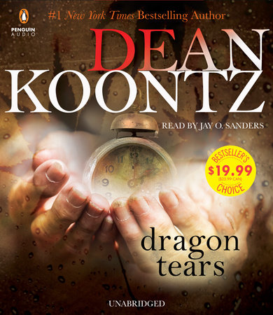 Dragon Tears cover