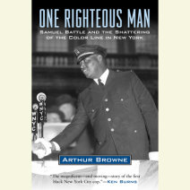 One Righteous Man Cover