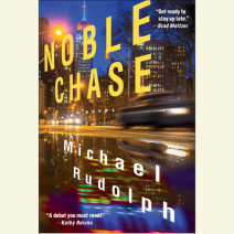 Noble Chase Cover