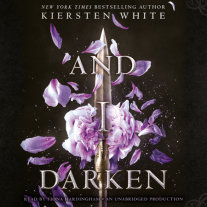 And I Darken Cover