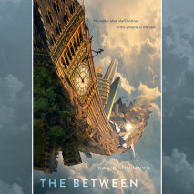 The Between cover big
