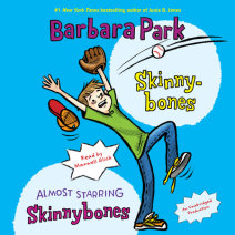 Skinnybones & Almost Starring Skinnybones Cover