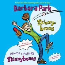 Skinnybones & Almost Starring Skinnybones Cover