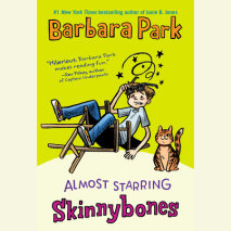 Almost Starring Skinnybones Cover