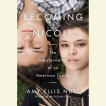 Becoming Nicole Cover