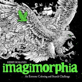 Mythomorphia By Kerby Rosanes Penguinrandomhouse Com Books