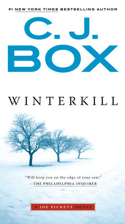 Winterkill by C. J. Box
