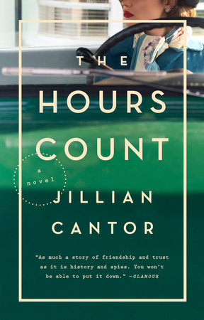 The Hours Count by Jillian Cantor