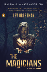 The Magicians (TV Tie-In Edition)
