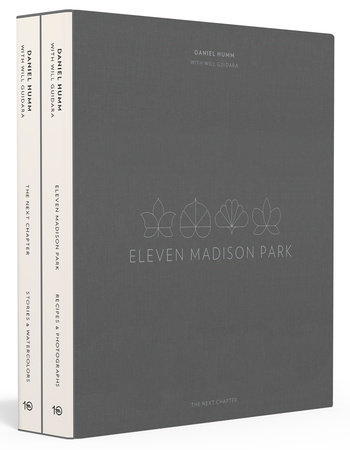 Eleven Madison Park: The Next Chapter (Signed Limited Edition) by Daniel Humm and Will Guidara